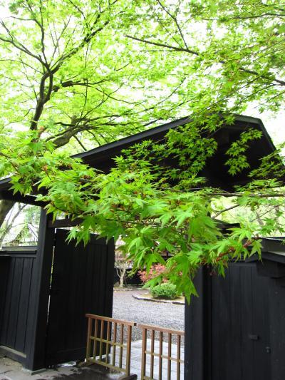 2012 GW東北縦断旅行 2日目~秋田編~