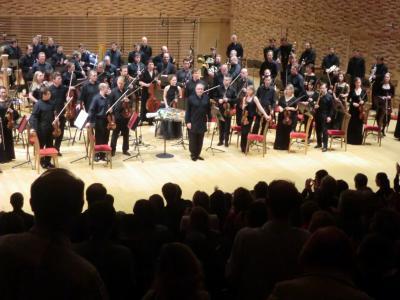 白夜祭のサンクトペテルブルク②:ゲルギエフのショスタコーヴィッチ、ブラームスを聴く