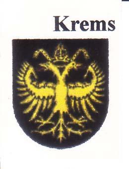 Krems / ワインの街