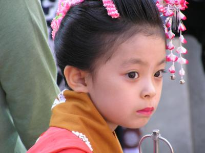 川越祭(1)