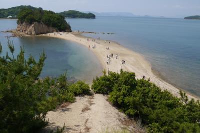 醤の郷(ひしおのさと)小豆島へ