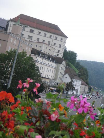 リンツ中心の1日~2011オーストリアも二度目なら その6