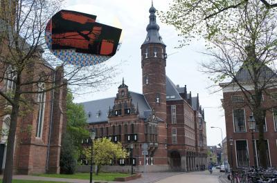大阪大学もセンターを置く学問の中心グローニンゲン