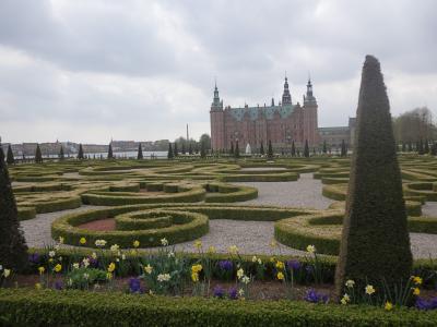 初めての北欧! 2012年GWはJALプレミアムエコノミーで デンマークへ 3