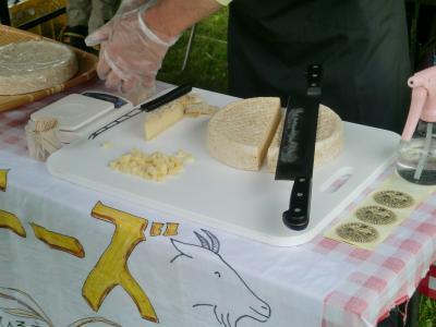 十勝&北空知 チーズ工房を巡る旅 八千代牧場祭りと香林農園、十勝野フロマージュ、想いやりファーム 編