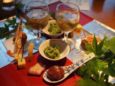 憧れの『界 阿蘇』へ! Vol.03 「九州の美味凝縮!!」の巻