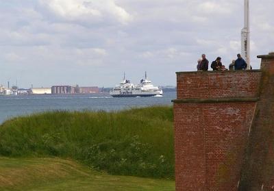 北欧の旅 ⑩ (デンマーク)  クロンボー城他