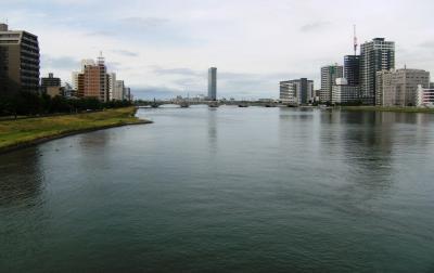 大人の休日旅⑧ 新潟島サイクリング