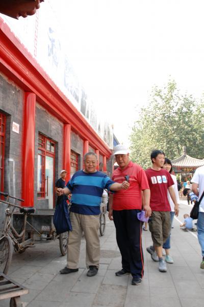 久々の3大都市訪問18・北京編~早から葫芦探しで十里河天橋文化街へ!