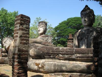 ベトナムとタイへの旅⑥