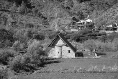 トロードス地方の壁画聖堂