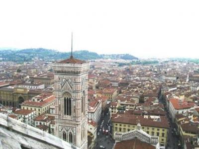 2011GW旅行体験記「ベネチア&フィレンツェ&ローマ旅行記」(2011年4月)