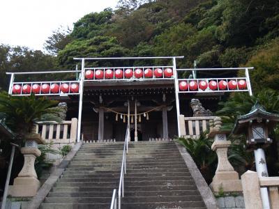 叶神社(東叶神社)(神奈川県横須賀市東浦賀2)