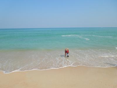 Koh Samui 2012!~1歳児と子連れ初海外~part2