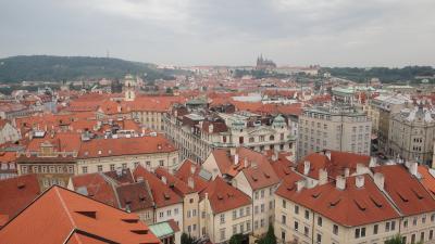 2012中欧旅行#1 プラハ