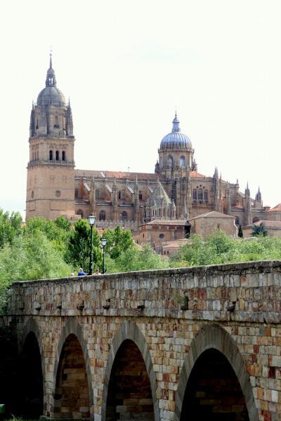 北スペインの旅⑤サラマンカ/スナップ紀行