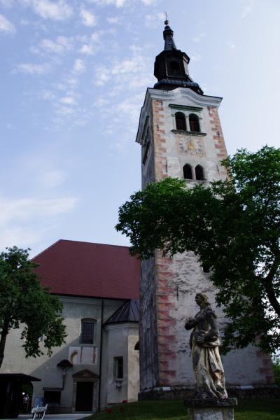 陽光きらめくクロアチア・スロベニア その2