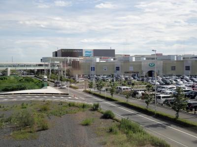 日本最大のショッピングモ−ル