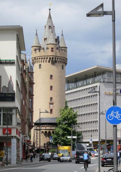 フランクフルト~ベルリン