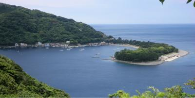 エクシブ山中湖と伊豆・堂ヶ島 その2