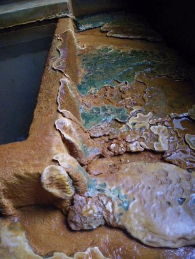 山陰・山陽温泉の旅(2012年7月)。。。その1「島根県 小屋原(こやばら)温泉」