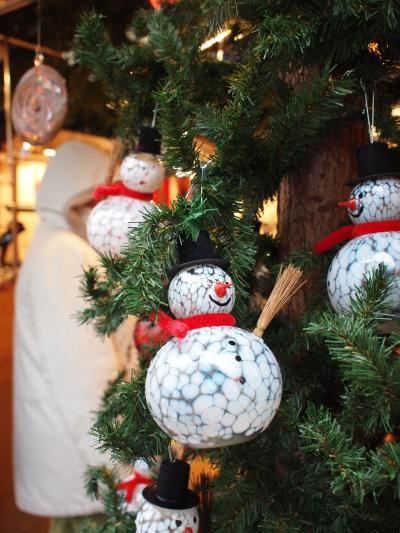 マンハイム  +ニースからの小旅行*クリスマスマーケットめぐり+
