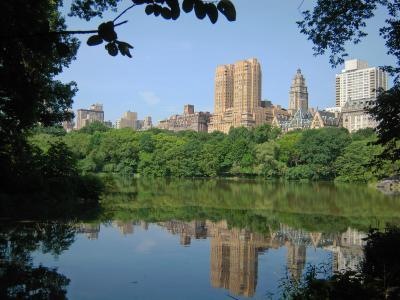 ニューヨークを旅する3 ~2012夏休み ぷらぷらNY街歩き①~