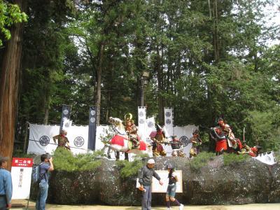 2009 信州の旅 No2 松本から安曇野へ (2日目)