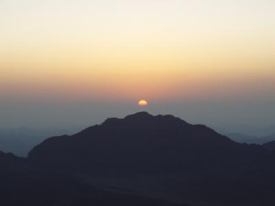 summer tour 2012 vol,11(エジプト:シャルムエルシェイク、シナイ山)