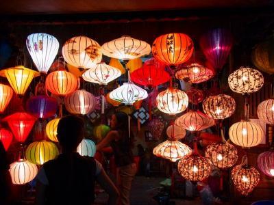 真夏のベトナム北&中部6日間の旅《3》
