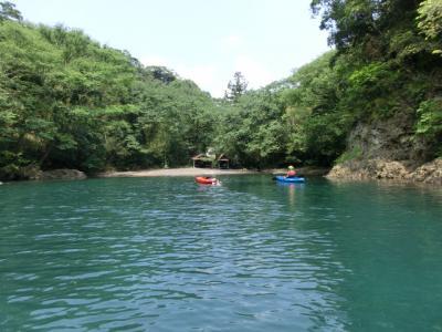 佐渡の大自然を楽しむ旅