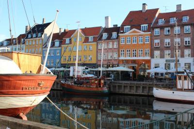 北欧デザインを巡る旅