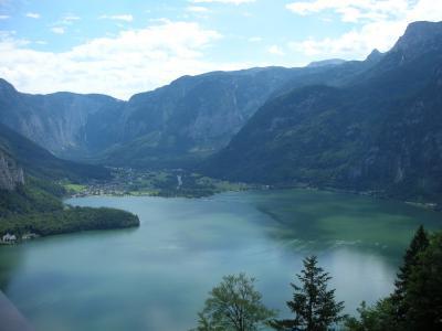 2012年オーストリア一人旅③