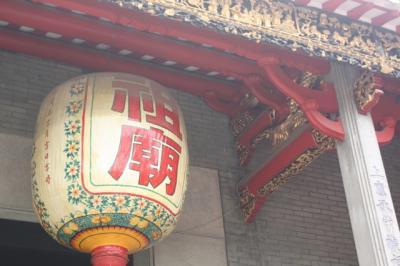 佛山&順徳旅行 2日目 その1 祖廟