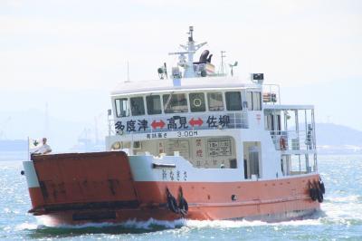 高見島2012夏