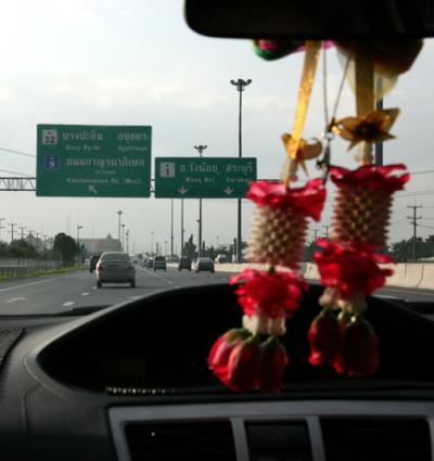 タイ病も、ますます悪化、タイ北部