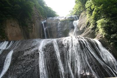 2012夏!青春切符で行くオヤジの一人旅Part2旅