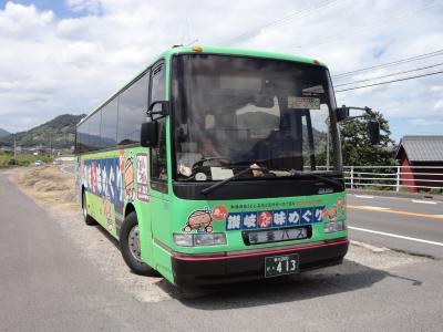 2012 うどん県の旅 その2