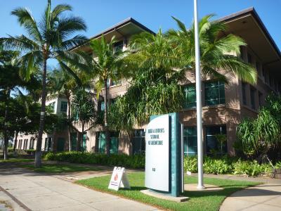 第8回ハワイ大学医学部人体解剖実習短期留学