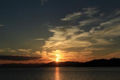神々のふるさとへ(1) 松江