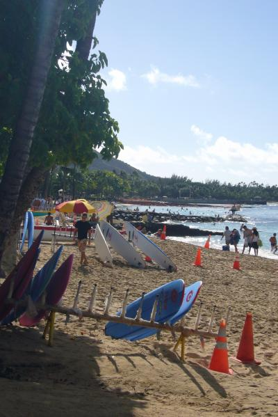 クリスマス直前Hawaii