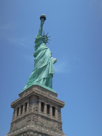 Holland America Ms Westerdam 乗船記 2012.5 ⑩ Seattle to NY 久しぶりのNYを楽しむ♪