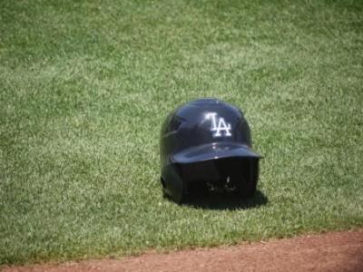2012夏・アメリカ西海岸MLB観戦親子旅