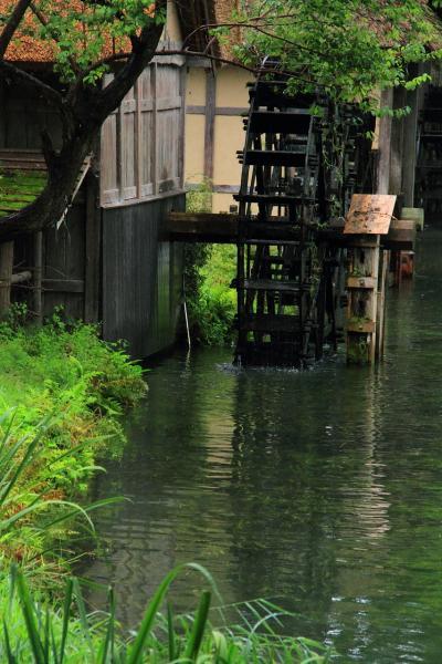 2012・夏 信州の旅 ◆ 4日目 安曇野