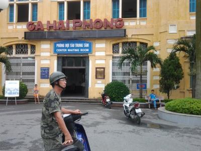 ベトナムはドーソンの真実とは?