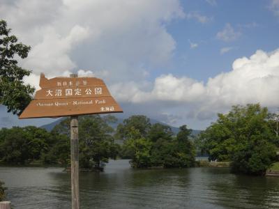 北海道一周ドライブ旅2011(13)苫小牧→函館