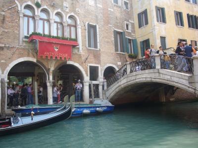 ヨーロッパ節約旅行~ベネチア~