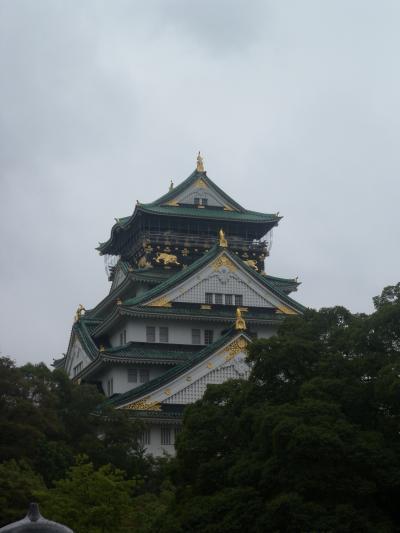 大阪空襲の跡を巡る。2012