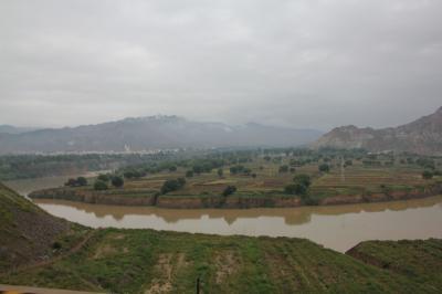 東チベット 青海省周遊の旅(1)~西寧→同仁~