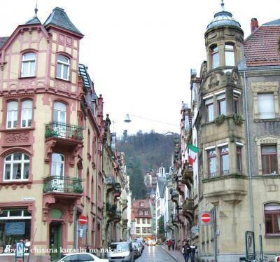 はじめてのドイツ・・・クリスマス・マーケット2010・3日目